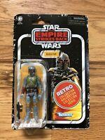 Hasbro / Kenner Star Wars: The Empire Strikes Back. Boba Fett Action Figure