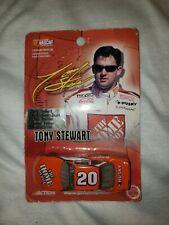 Tony Stewart #20 Home Depot 1999 1/64 Limited edition NASCAR vintage