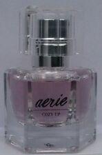 AERIE COZY UP .25 fl oz Eau de Toilette Perfume Spray Glass Bottle NEW AEO