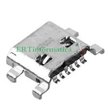 CONNETTORE RICARICA MICRO USB DATI GALAXY S3 MINI I8190 S DUOS S7562 ACE 2 I8160