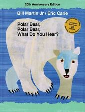 Polar Bear, Polar Bear, What Do You Hear? 20th Ann
