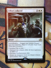 MTG Magic French Version Workout Collectif NM