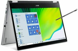 NEW Acer Spin 3 SP314-54N-77L5 Tablet Laptop 8GB 512GB SSD i7 with Pen Touch
