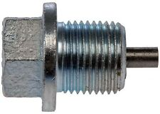 Dorman # 65264 Oil Drain Plug Magnetic M18-1.50, Head Size 19mm