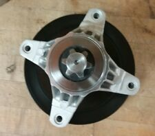 """New Spindle For Cub Cadet: LT46 and LX46 with 46"""" deck / Replaces OEM 918-06977"""