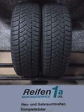 215/60R17C 104/102H Dunlop SP LT60-6 2 Stück VW T5 Winterreifen M+S