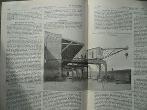 1892 Hamburg St. Pauli Petersenkai Hafen