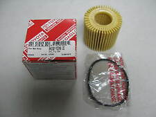 NEW TOYOTA 04152YZZA6OE ENGINE OIL FILTER 091-51012-001