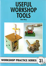 USEFUL WORKSHOP TOOLS Bray Engineering Practice Manual paperback book NEW