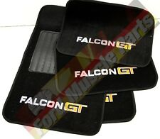 FORD FALCON GT FLOOR MATS SET OF FOUR BRAND NEW