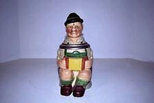 Antique Figural Stein by Reinhold Merkelbach #4156
