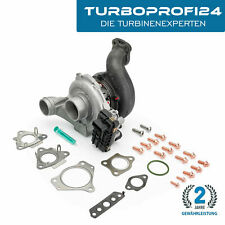 Turbolader Mercedes S 320 350 CDI BlueEFFICIENCY A6420901580 A6420906180