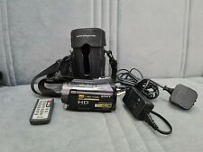 Sony HDR-SR12E 120 GB Camcorder excellent condition