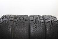 4x Dunlop SP Winter Sport 4D 285/30 R21 100W XL M+S, 6,5mm, nr 7205