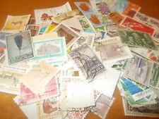 500+ World Stamp Mixture - 99p Start! g.