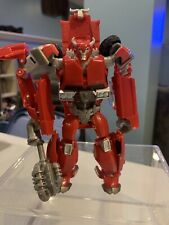 Transformers Prime Robots in Disguise Deluxe Cliffjumper 100% Complete RID