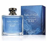 Nautica Voyage N-83 Cologne for Men 100ml EDT Spray