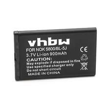 original vhbw® AKKU für NOKIA 5230 Navigation Navi