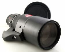 Leica 280mm F2.8 APO Telyt Fast Lens for Leica R (Or adapt to EOS, A7 Etc)