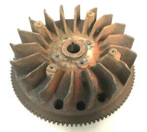 Flywheel #235806 for a Kohler Engine K321 S K321S 14hp 1969