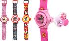 Kids Disney Digital Children Wrist Watch Images Multi Projector Kids Toy Watches
