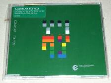 COLDPLAY - Fix You [Maxi-Single]  (CD, 2005, Parlophone) Made in Australia VG+