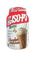 ProSupps ISO-P3  Whey Protein Isolate - 2 lb (907 g) CHOCOLATE MILKSHAKE