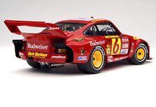 Exoto | PRE-OWNED CERTIFIED COA | 1979 Porsche 935 Turbo | Daytona | RLG19107