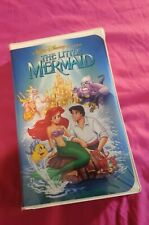 The Little Mermaid (VHS)
