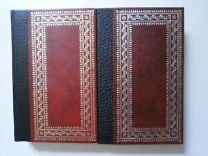 LOT LIVRES ANCIENS - H.G. LEWIS, LE MOINE > VOLUMES 1, 2 / EDITION DE CREMILLE