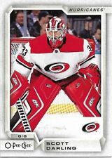 Scott Darling #430 - 2018-19 O-Pee-Chee - Base