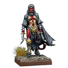 Kings of War Vanguard Succubi Lurker - Mantic Warhammer abyssal slaanesh d&d