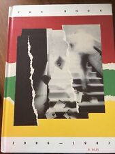 High School Yearbook NORMAN BETHUNE 1986-1987 Scarborough Ont, The Book