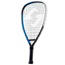 Gearbox Racquetball racquet, M40 170 grams, Teardrop, 3 5/8 - Blue