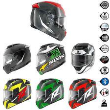 Shark Women Motorcycle Helmets