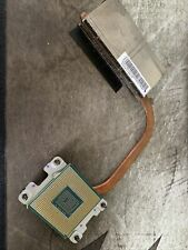 Intel Pentium 2020M 2.4Ghz Laptop Cpu Processor with cooling heatsink for Toshib