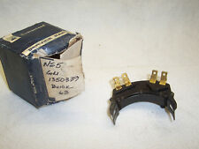 NORS Neutral Safety Switch; 1963-64 Buick w/ Turbo 300 trans. - GM 1350339