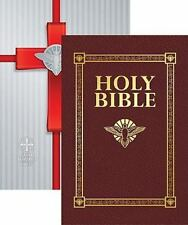 Holy Bible: Confirmation Gift Edition (New American Bible)