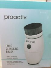 Proactiv pore facial cleansing brush