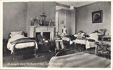 Clapham Common. St Joseph's Ward, The Hostel of God. ? Military Hospital.
