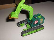 Hasbro Transformers RID Landfill combiner part Grimlock