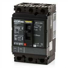 Square D  Hgl36025  Hdl36025 circuit breaker 25 amp. 3-pole 600V  480V or 240V