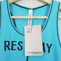 [ LORNA JANE ] Womens Tank Top NEW | Size S or AU 10