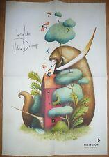 Valeria Docampo Poster