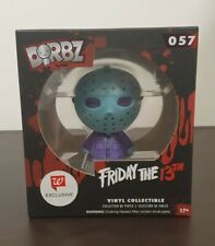 Funko Dorbz - Horror - Friday The 13th - Jason #57