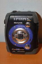 Aiwa Cross X Trainer SP370 Sports Cassette Player