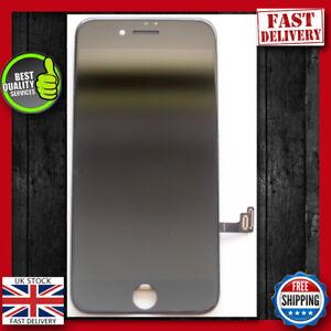 Genuine Original Apple iPhone 8 PLUS LCD Screen refurbished BLACK, GRADE A!