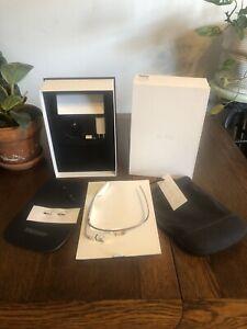 Google Glass Explorer Edition XE-C Cotton/White- Complete box (lens, case, etc)