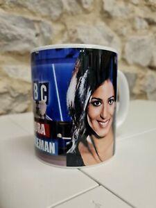 Zora Suleman LBC Talk Radio Cup / Mug