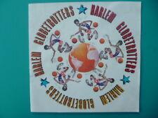 Programme HARLEM GLOBETROTTERS vs California CHIEFS ill. Andy DICKSON Paris 1979